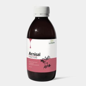 Tinctura Arnisal pentru reumatism