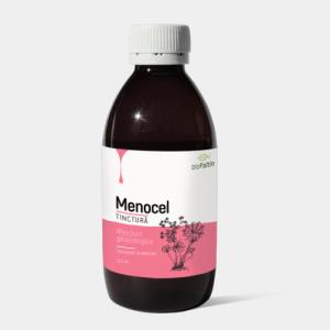 Tinctura Menocel pentru afecțiuni ginecologice