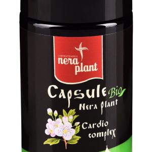 Capsule-Bio Cardio-Complex