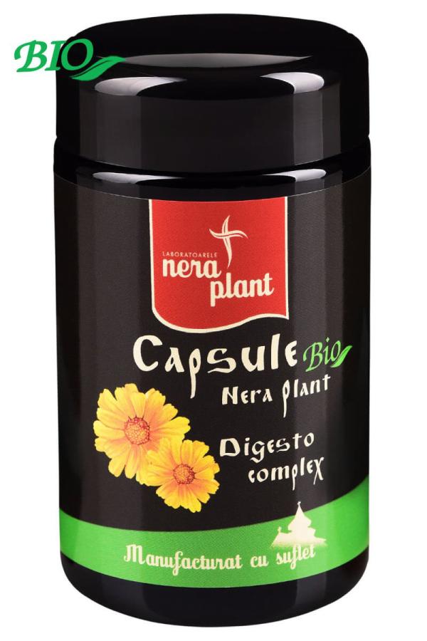 Bio-Capsule Digesto-Complex