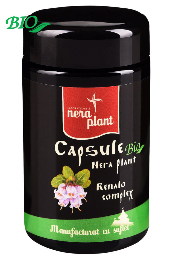 Capsule-Bio Renalo-Complex
