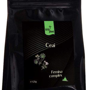 Bio-Ceai Femina-complex, 125 grame