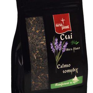 Bio-Ceai Calmo-complex