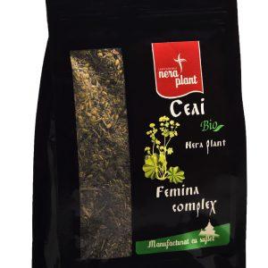 Bio-Ceai Femina-complex