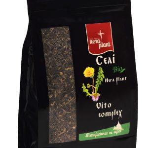 Bio-Ceai Vito-complex