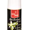 Deodorant cu roiniță și iasomie
