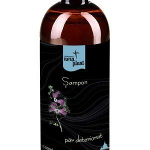 Şampon cu extract nalbă gălbenele roiniță, 500 ml
