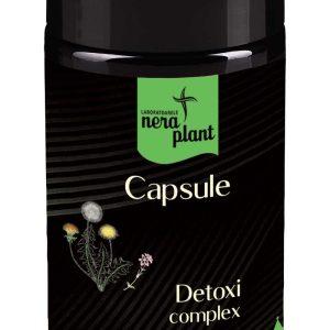 Bio-Capsule Detoxi-Complex, 90 capsule