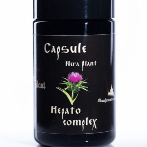 capsule hepato complex