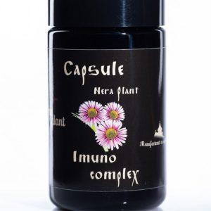 capsule imuno complex