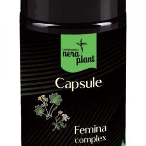 Bio-Capsule Femina-Complex, 90 capsule