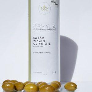 ulei de măsline extra virgin