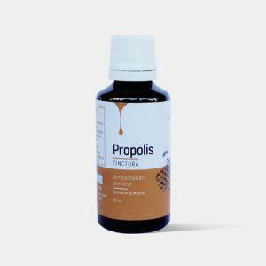 Tinctura de propolis la 50 ml