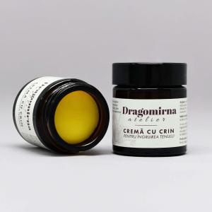 Crema de crin antirid și anticearcăne