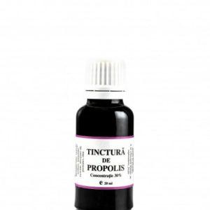 Tinctură propolis