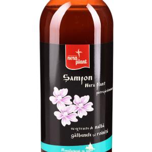 Şampon Nera Plant pentru păr deteriorat