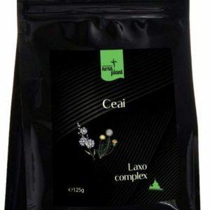 Bio-Ceai Laxo-complex, 125 grame
