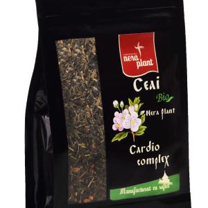 Bio-Ceai Cardio-complex