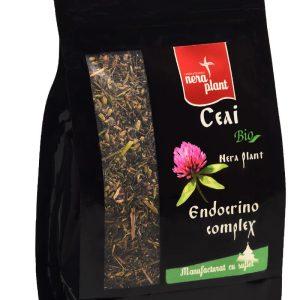 Bio-Ceai Endocrino-complex