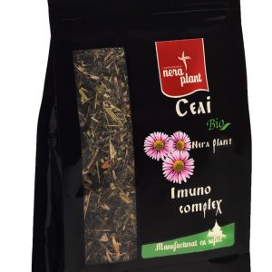 Bio-Ceai Imuno-complex