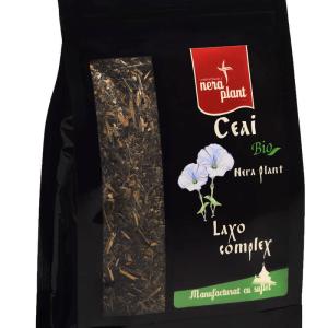 Bio-Ceai Laxo-complex