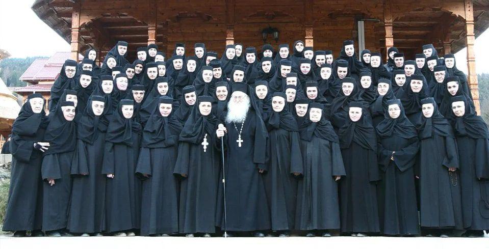 Darurile Mănăstirești de la Mănăstirea Paltin