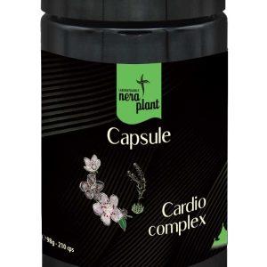 Bio-Capsule Cardio-Complex - 210 capsule