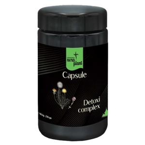 Capsule-Bio Detoxi-Complex- 210 capsule