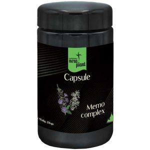 Bio-Capsule Memo-Complex, 210 capsule