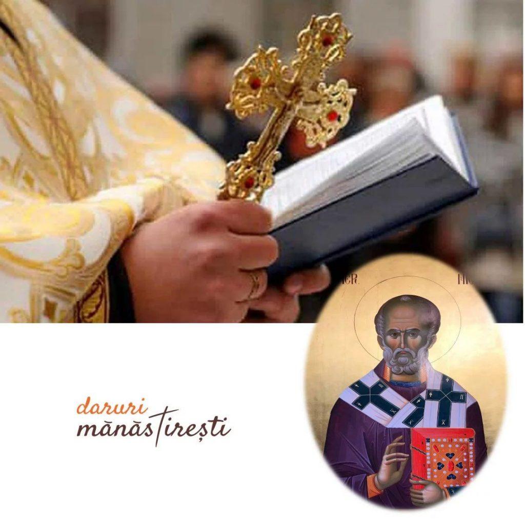 Minunea Sfântului Ierarh Nicolae