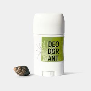 Deodorant solid cu citronella