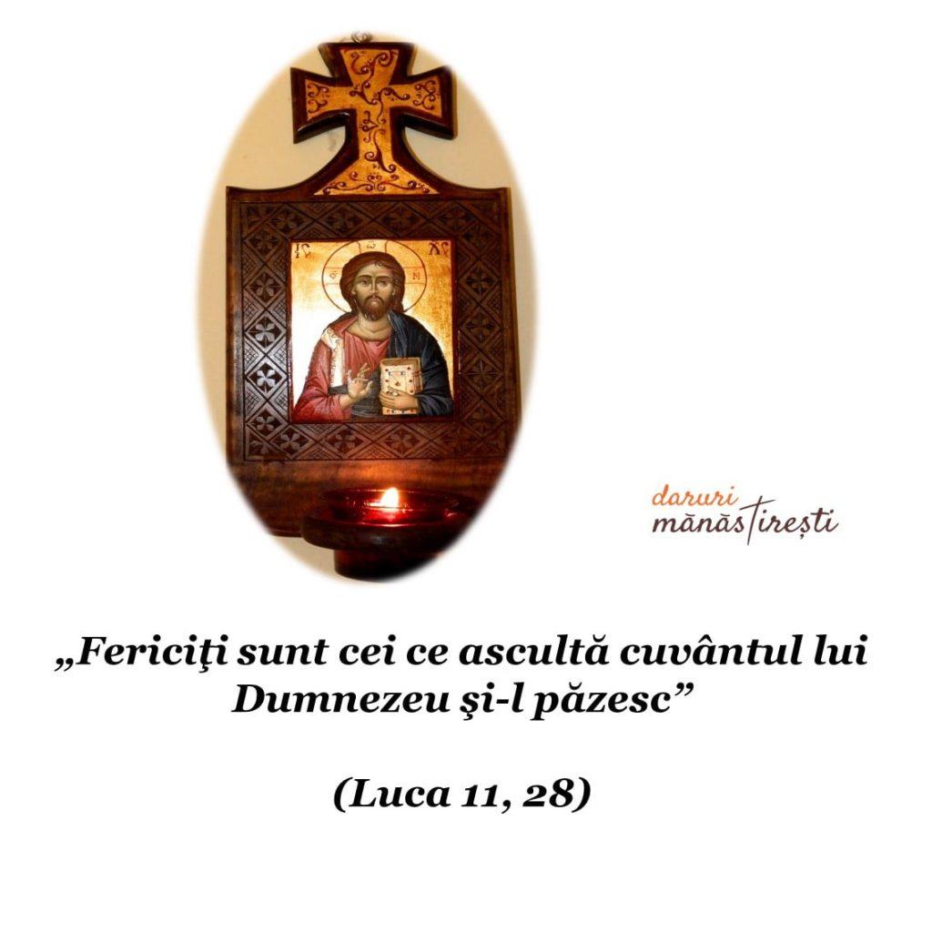 Puterea celor 40 de Sfinte Liturghii