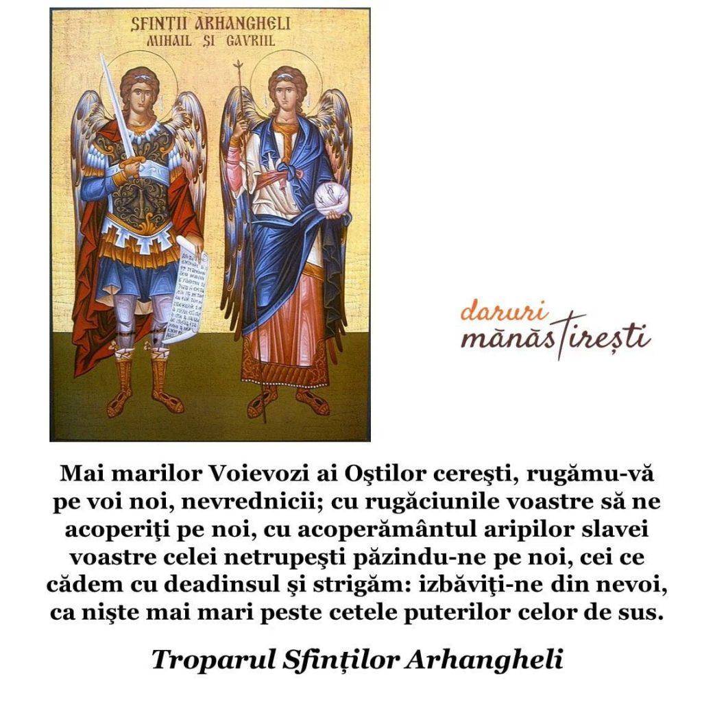 Soborul Sfinților Arhangheli Mihail și Gavriil