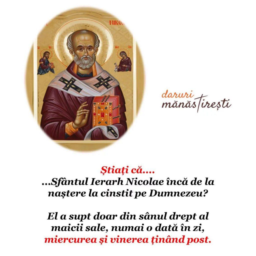 Apariția Sfântului Ierarh Nicolae în Rusia