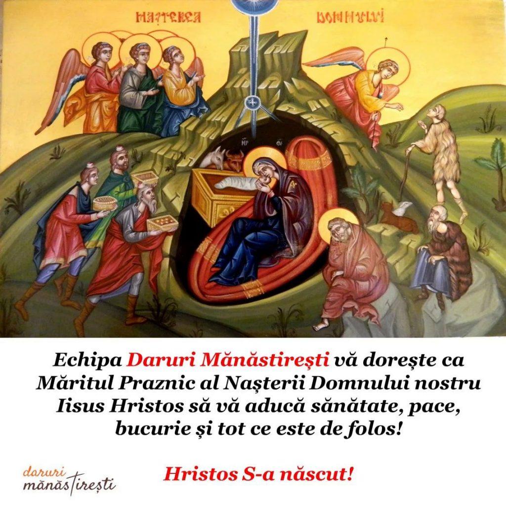 Sfântul Nicolae Velimirovici despre Ajunul Crăciunului