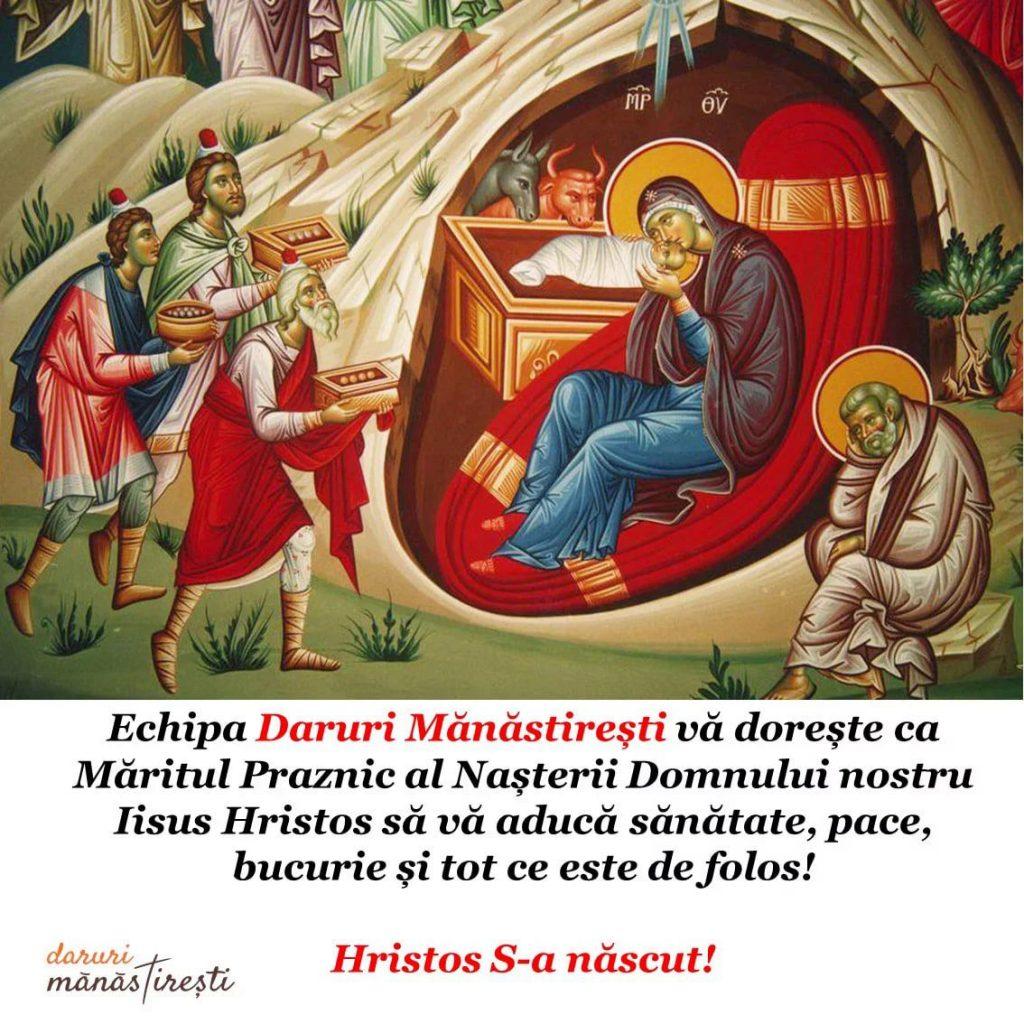Folosul colindelor la sărbătoarea Nașterii Domnului