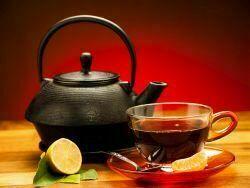 Ceai pentru digestie ușoară