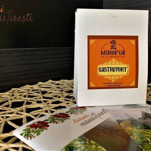 Ceai Gastrofort de la Turnu Apiplant