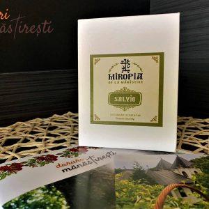 Ceai de Salvie Turnu Apiplant
