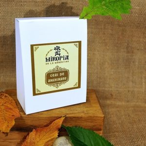 Ceai de Anghinare Turnu Apiplant
