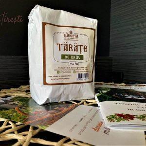 Tărâțe de grâu -Turnu Apiplant