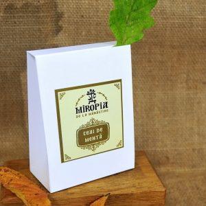 Ceai de Mentă Turnu Apiplant
