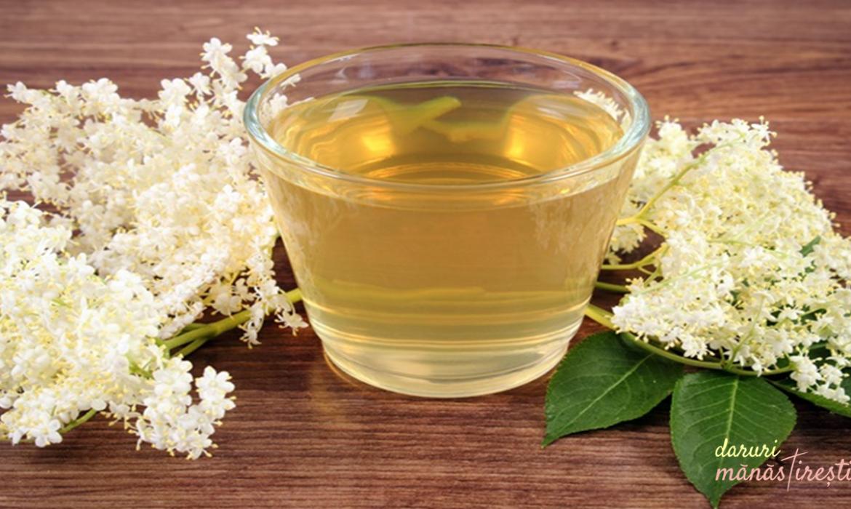 Șase beneficii ale florilor de soc