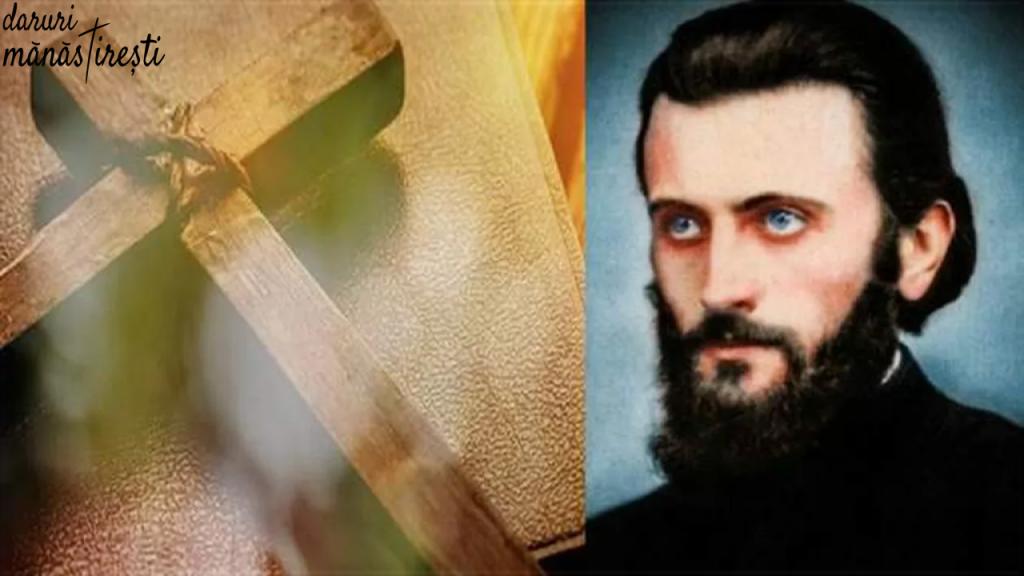 Uimirile tainice de la mormântul părintelui Arsenie Boca